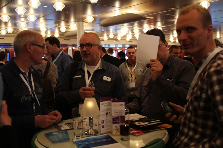 Insystems APEX World 2015
