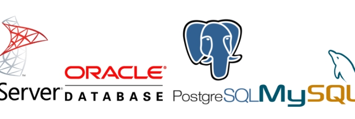 Databases Oracle SQL Server MySQL