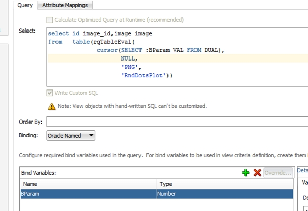 Insystems R Integration Oracle
